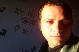 Writer from Sharm al-Sheikh, Abdallah Ashmawi Muhammad