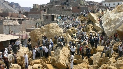 Manshiyat Naser, Cairo's Garbage City