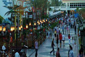 Sharm elSheikh, Egypt
