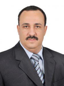 Escritor egipcio