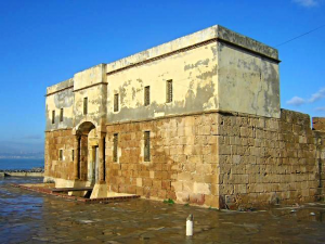 Bordj El Kiffan, Algeria