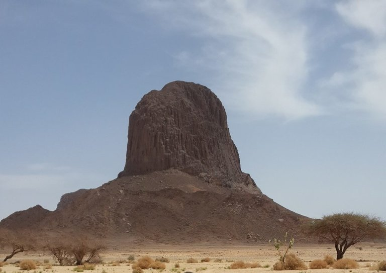 Hoggar Mountains, Algeria