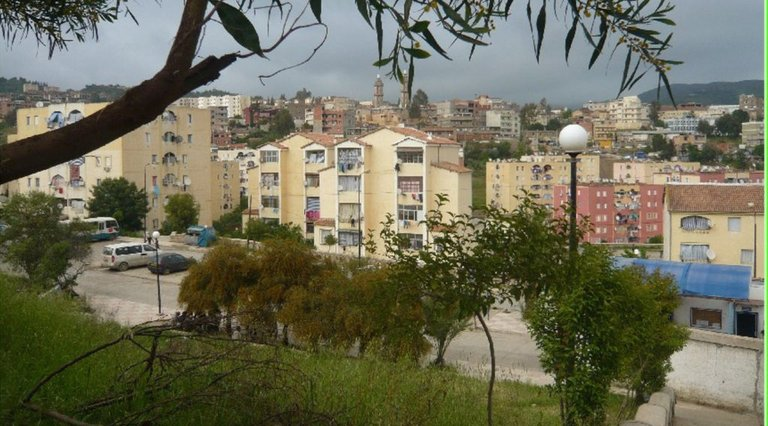 Tablat, Algeria