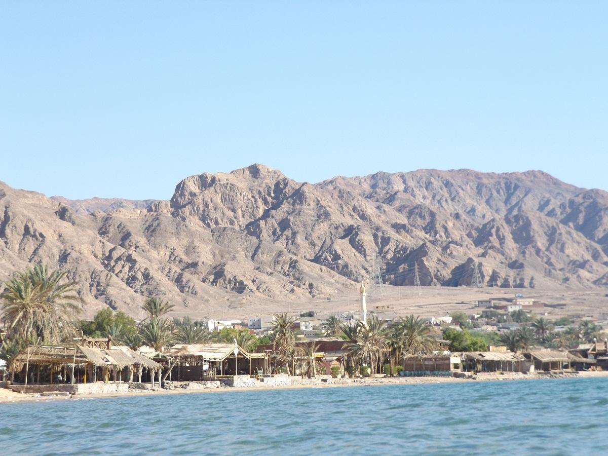 Soft Beach, Qesm Dahab, South Sinai Governorate