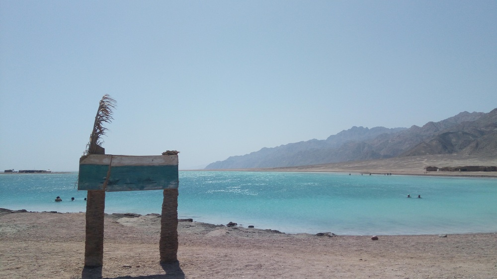 Dahab, Sinai Peninsula, Egypt